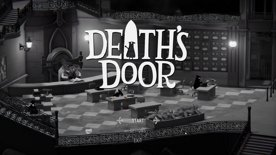 First Playthrough: Session 3 [Death's Door]