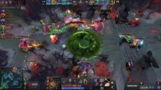 Яркий момент: [RU] Xtreme Gaming vs Demon Slayer (0-0) BO3 | Dota Pro Circuit 2021: Season 2 - China Lower Division