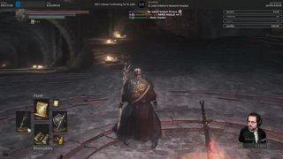 Dark Souls III Convergence Mod (Pt. 2)