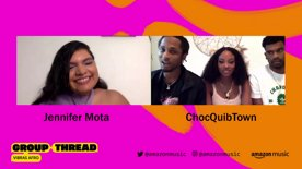Group Thread: Vibras Afro