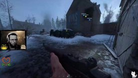 Highlight: Ivan the medic tries first aid