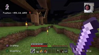 KND: Hit a Lick On An Enderman for My Pride  (The Bonnet Gamer)