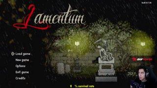 Lamentum Playthrough Part 3