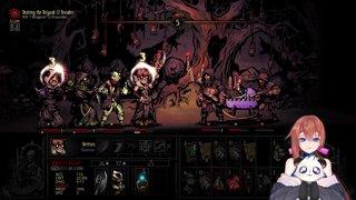 Comfy Darkest Dungeon rooAww