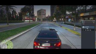 Nino Chavez on NoPixel GTA RP 3.0 w/ dasMEHDI - Day 101