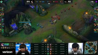 (REBROADCAST) Play-In Knockouts Day 2 | Worlds 2021