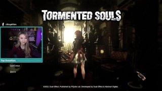 Tormented Souls (part 2)