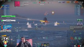 Clip: [NA/AUS] Monday - Happy 4th July USA, time to relax and have fun !sraiders