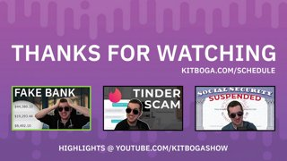 Highlight: Tricking Scammers [Ep. 978]
