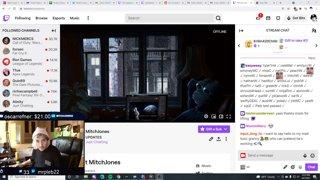 Short Super Mario 64 stream 07-Oct-21