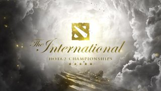 Dota 2 The International - Group Stage Day 2
