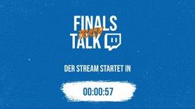 Replay: FINALS Trash Talk Spiel 4 - BAYERN vs. ALBA