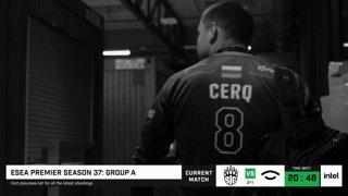 LIVE: BIG vs Team BLINK | ESEA Premier | Season 37