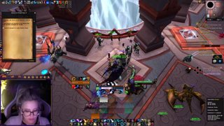 Guardian of the First Ones – Mythic ptr testing
