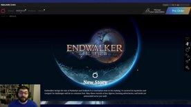 FFXIV Endwalker - Trials, Raid & PVP Updates to Promo Site