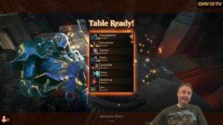 Simic Ramp - AFR Draft Climb to Mythic | MTG Arena