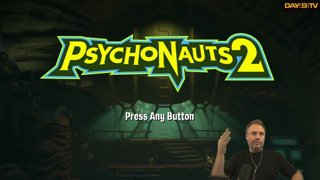 Day[9]'s Day Off - Psychonauts 2 P1