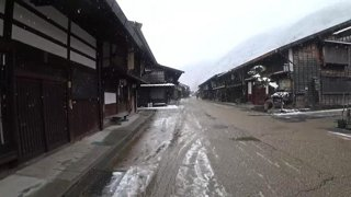 Japan day 43, Holy Jesus Christ SNOW !social !joey !haremiYT