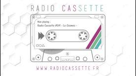 Radio Cassette #10 - Le 9ème Art