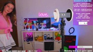 Highlight: E-Girl PARTY - ASMR !SNAP