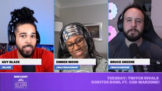 Twitch Rivals: Among Us NA Showdown
