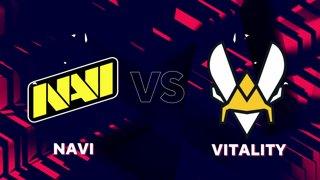 Highlight: Consolidation Final Navi vs Vitality Map 1 Nuke