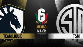 Team Liquid vs. TSM // Six Major Mexico - group stage - day 1