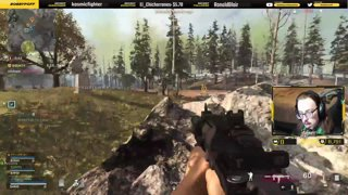 Highlight: Warzone with The Scarf Lord - !yt !twitter