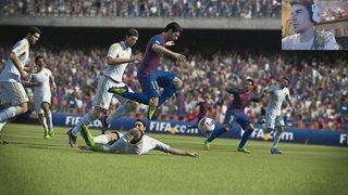 PILLANDO COMO NUNCA- DIRECTO FIFA14