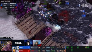LIVE: ShoWTimE vs. Clem - Group A - IEM Katowice 2021 - Round of 24