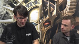Warcry – Warband Tactics with Sam Pearson