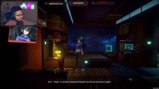 Cyberpunk 2.0? | ANNO: Mutationem Demo Playthrough