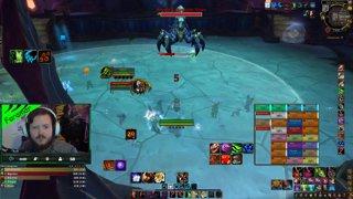 Feral Druid -Relentless- Heroic Abyssal Commander Sivara
