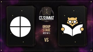 EXTREMUM vs Bad News Bears (Inferno) - cs_summit 8 Group Stage: Elimination Match - Game 1
