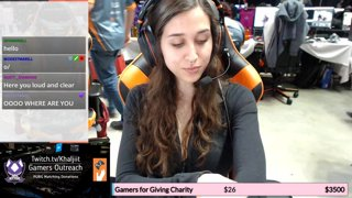 Gamers For Giving Charity Stream Part 1 ❤️ !Charity !Donate