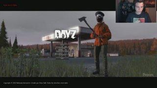 Salseo en DayZ