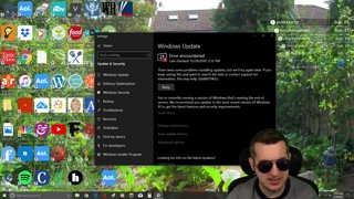 First Ever Scamboree; Edmund and Alex, Windows 10 Support Scammer