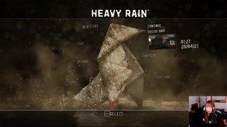 Heavy Rain pt.2