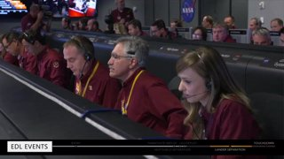 Highlight: NASA InSight Mars Landing Coverage