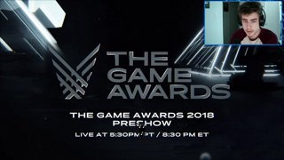 The Game Awards 2018 - Parte 1