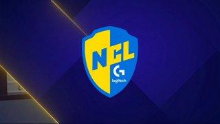 Gucci Squad vs NEXT  BO3   NCL FINALS 2020 PLAYOFFS game 2