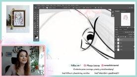 Destacado: Mañanita de dibujo Disney | Pasamos a Mulan a digital