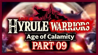 Hyrule Warriors: Age of Calamity :: Part 9