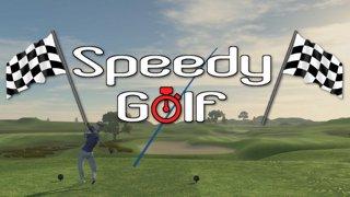 Speedy Golf #2 獅楷丁︱J群玩家︱GodJJ︱20210516