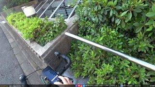 JPN, Tokyo | e-bike search | !socials