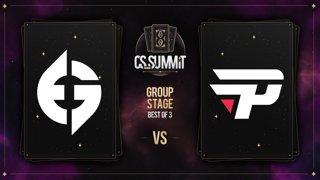 Evil Geniuses vs paiN (Nuke) - cs_summit 8 Group Stage: Opening Match - Game 1