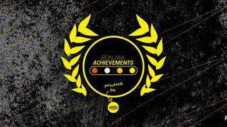 Achievement Show Folge 2 #teamyello #Werbung