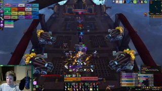 AK World 34th US 7th Jaina!