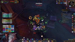 Mythic Sludge Kill