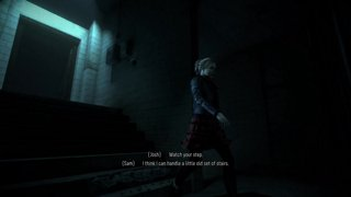 Until Dawn P1